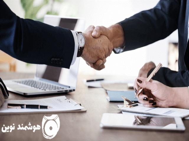 مدیریت قراردادها با نرم افزار حسابداری پیمانکاری