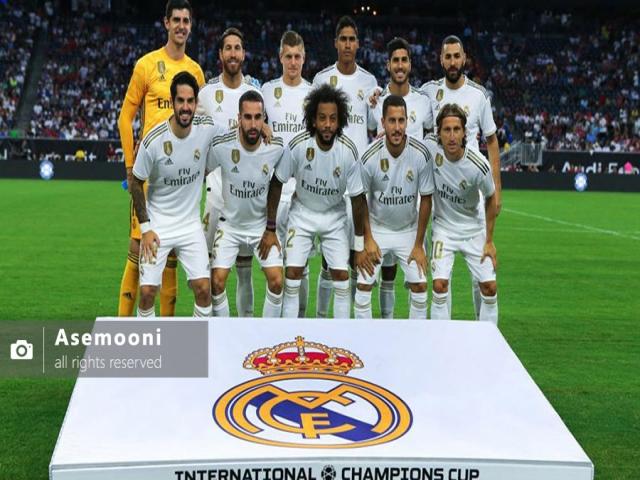 سرود رسمی باشگاه رئال مادرید