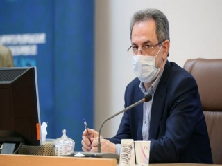 محدودیتهای کرونایی تهران یک هفته دیگر تمدید شد