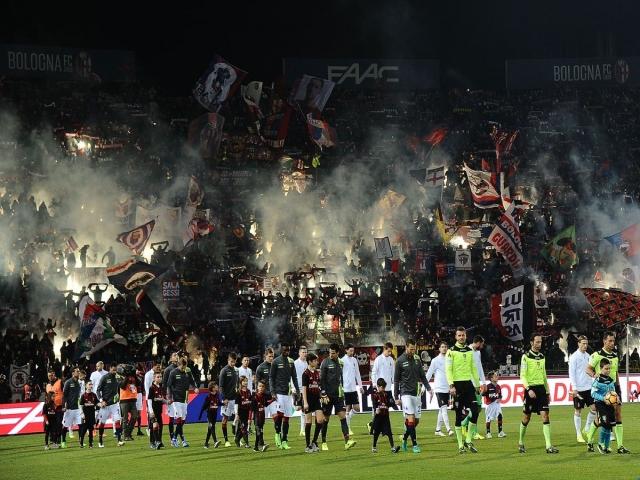 سیاسی ترین نبرد فوتبال در ایتالیا