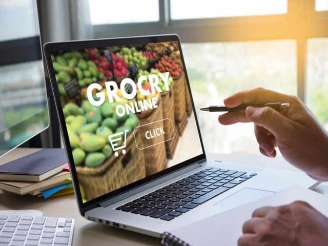 بهترین سوپرمارکتهای آنلاین ایران