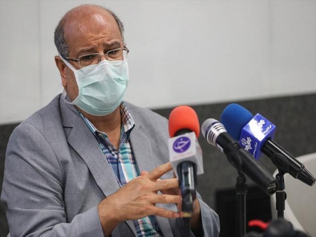 محدودیتهای تهران تا پایان هفته آینده تمدید شد