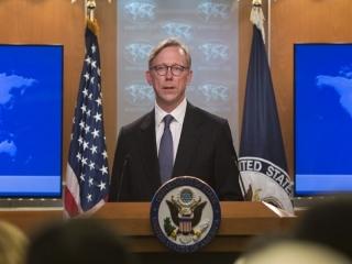 سفر برایان هوک به انگلیس برای مذاکره جهت تمدید تحریم تسلیحاتی ایران