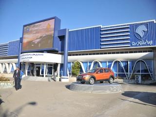 مرحله دوم طرح فروش ایران خودرو به زودی اجرا می شود