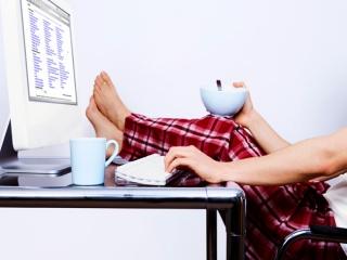 کرونا، اوقات فراغت زیاد و استارتاپ های دورکاری فضای وب