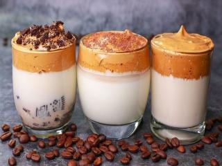 قهوه دالگونا، نوشیدنی ترند این روزها