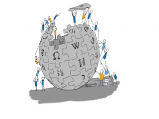 ویکیپدیا، شرکتی به ارزش 60میلیون دلار، درخواست کمک مالی سریع کرد!