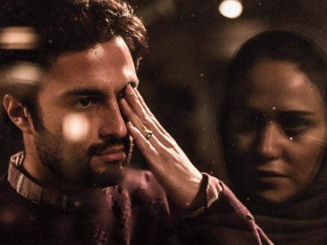 هتریک در سینمای ایران