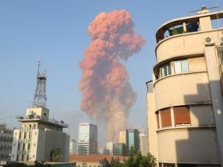 واکنش ایران به انفجار شدید در بیروت