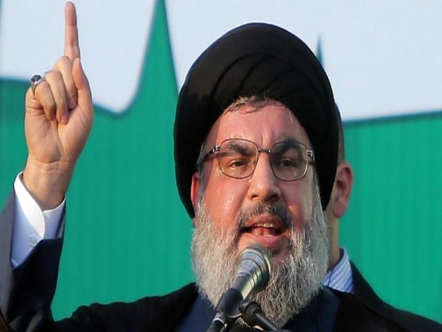سخنرانی سید حسن نصرالله در پی انفجار بیروت به تعویق افتاد