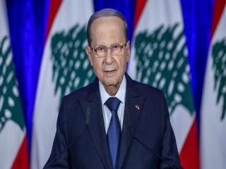 نماینده لبنانی از میشل عون خواست استعفا دهد