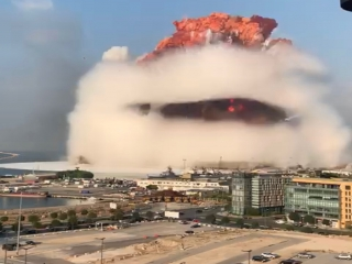 کشتههای انفجار بیروت از 100 نفر فراتر رفت