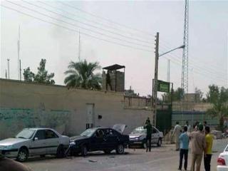 4 مامور انتظامی بر اثر انفجار بمب صوتی در زاهدان دچار مصدومیت شدند