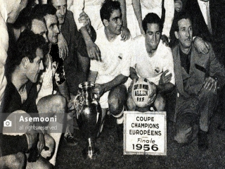 دیدارهای خاطره انگیز لیگ قهرمانان اروپا