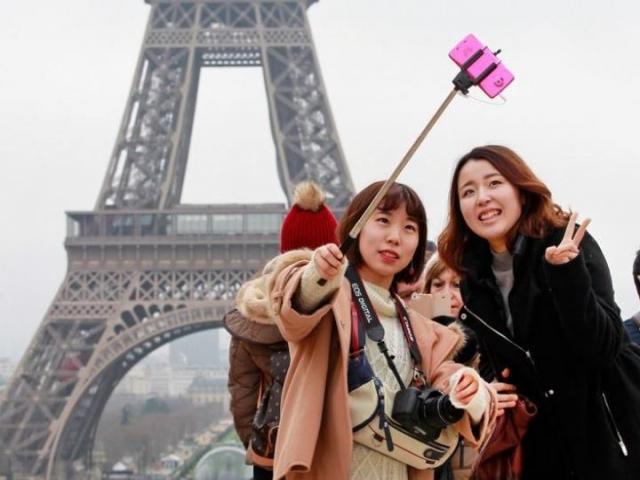 از سندروم پاریس چه می دانید؟