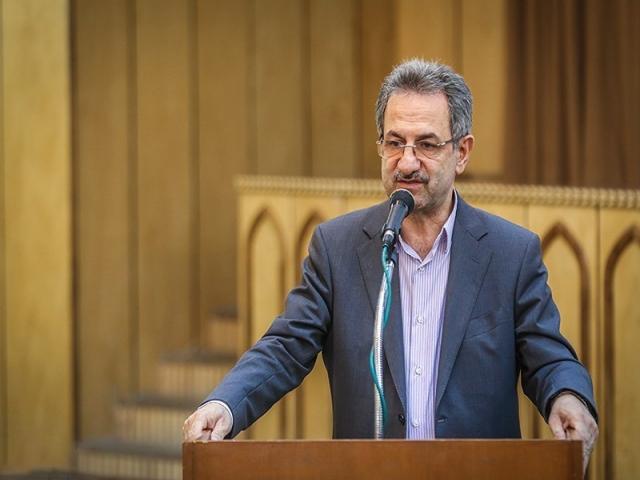 تمدید همه محدودیتها و دوری کارمندان در تهران تا پایان هفته