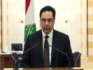 واکنش آمریکا و فرانسه به استعفای دولت لبنان