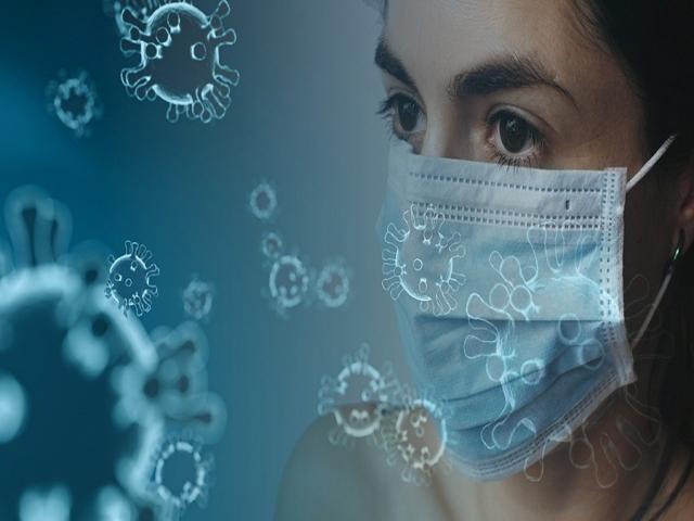 هنوز موج اول ویروس کرونا را مهار نکرده ایم، موج دوم با آنفلوآنزا همراه است