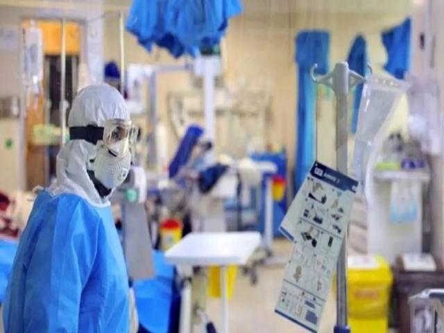 188 فوت شده و 2510 مبتلای جدید کرونا در کشور