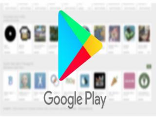 روش راه اندازی گوگل پلی