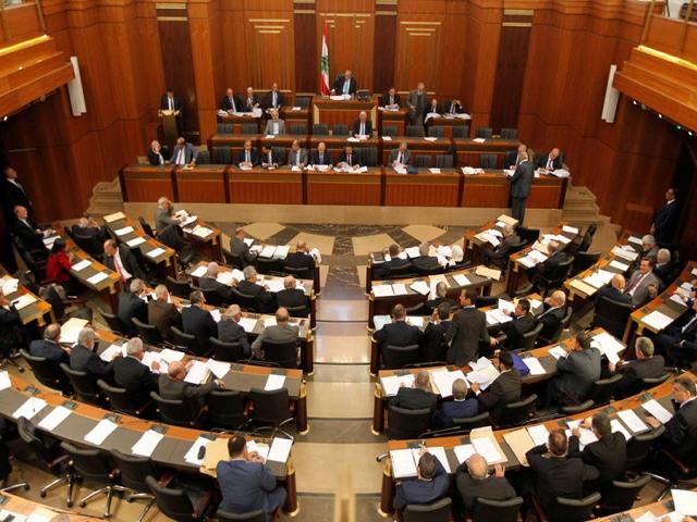 تصویب حالت فوقالعاده در بیروت
