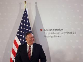بیانیه مایک پمپئو پس از شکست سنگین آمریکا در شورای امنیت