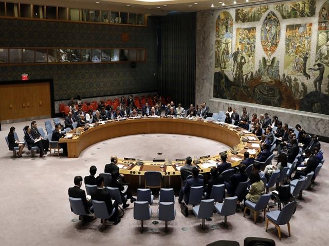 چرا انگلیس به قطعنامه تمدید تحریمهای تسلیحاتی ایران در شورای امنیت رأی نداد؟