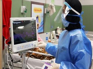 161 فوت شده و 2245 مبتلای کرونا در کشور طی 24 ساعت گذشته