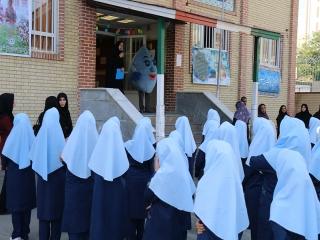 شیوه بازگشایی مدارس و شرایط تشکیل کلاسهای درس در 3 وضعیت اعلام شد