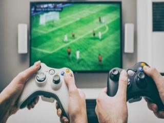 سه میلیارد از جمعیت کل جهان مشغول بازی هستند!