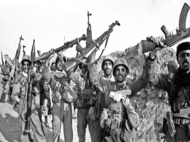 27 مرداد ، سالروز آتش بس ایران و عراق