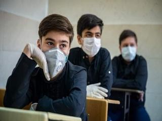 ستاد کرونای تهران با بازگشایی حضوری مدارس و دانشگاه ها در پاییز مخالفت کرد