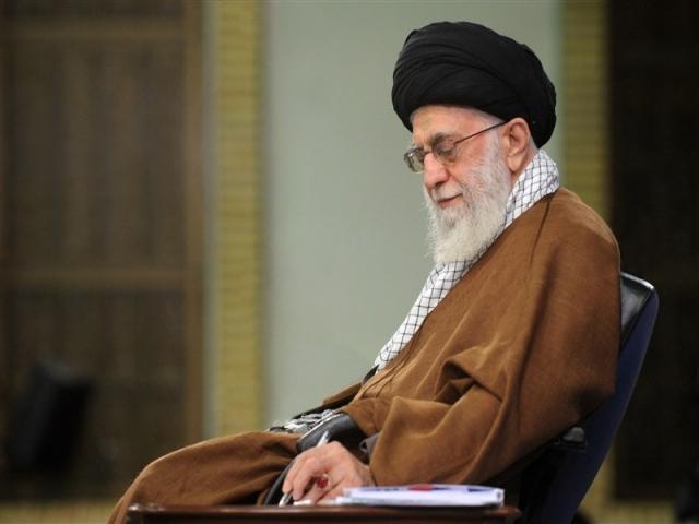 رهبر انقلاب درگذشت حجتالاسلام والمسلمین تسخیری را تسلیت گفتند
