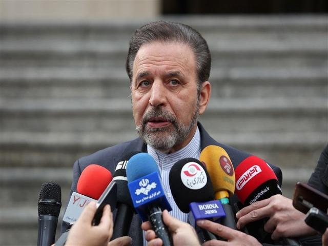کشتیهای توقیفشده متعلق به ایران نیست