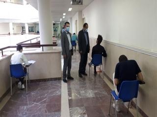 واکنش سازمان سنجش به لو رفتن سئوالات کنکور امروز