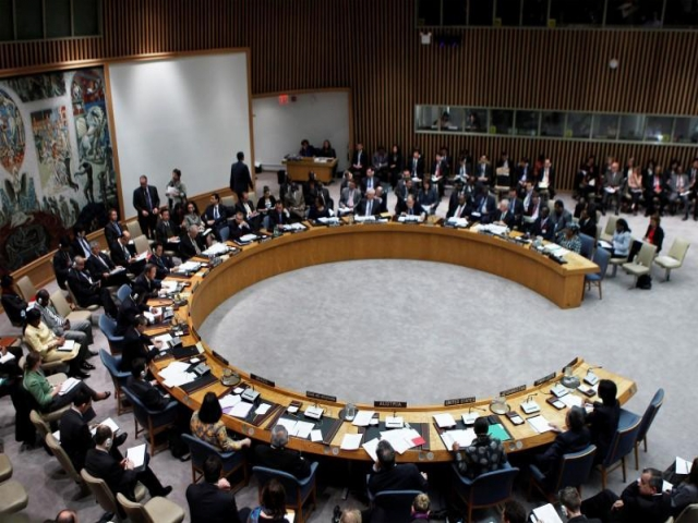 نشست شورای امنیت درباره ایران بهدلیل مخالفت آمریکا لغو شد