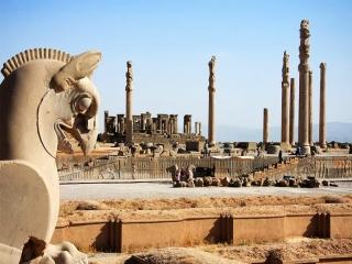 پایتخت های باستانی ایران را بشناسید
