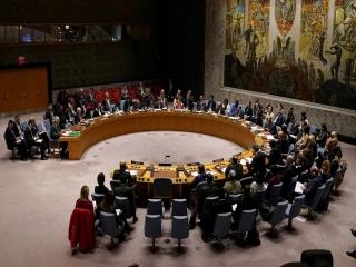 13 عضو شورای امنیت با اعمال تحریم علیه ایران مخالفت کردند
