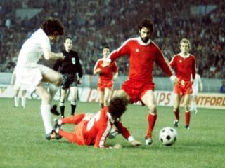 فینال های ماندگار لیگ قهرمانان 1975