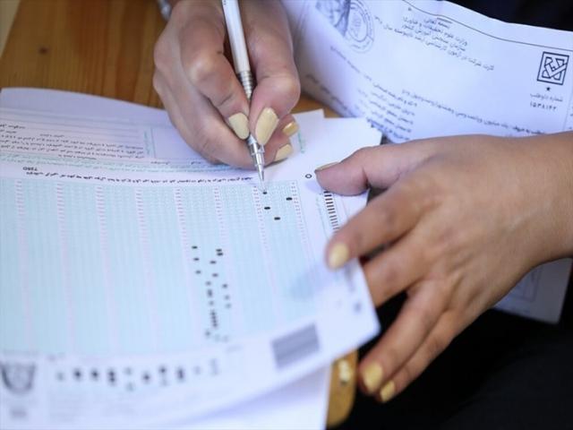 غیبت بیش از 12 هزار داوطلب در کنکور زبان 99