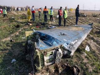 اعلام رسمی نتیجه بازخوانی جعبه سیاه هواپیمای مسافربری اوکراین تا ساعاتی دیگر
