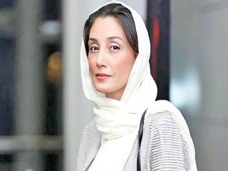 مروری بر زندگی هدیه تهرانی، سوپر استار سینمای ایران