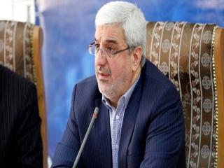 28 خرداد 1400 انتخابات ریاست جمهوری برگزار می شود