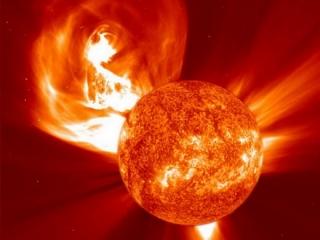 آیا وقوع طوفان خورشیدی واقعیت دارد؟