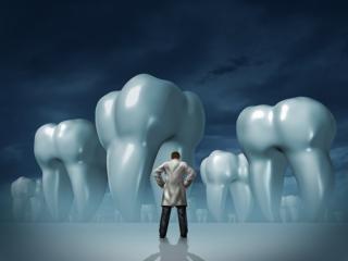 تعبیر خواب دندان به روایت معبرین