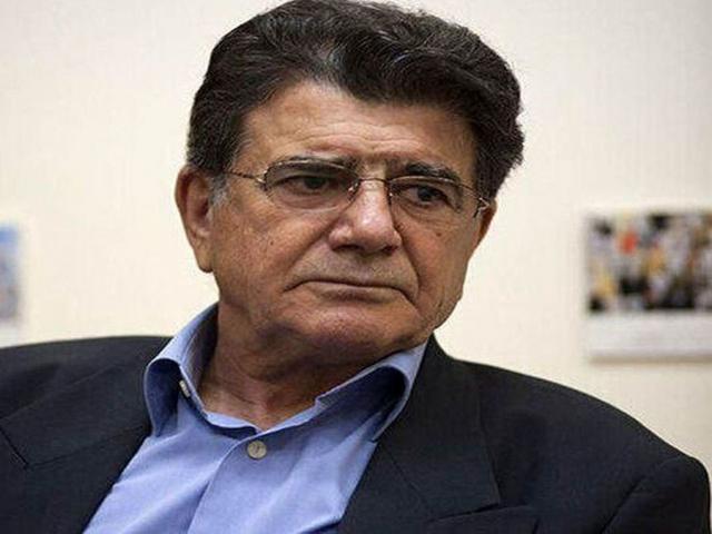 محمدرضا شجریان از بیمارستان مرخص شد