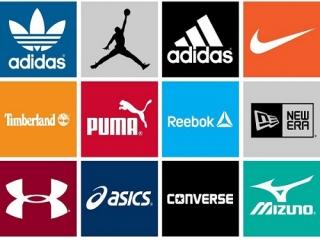برند های ورزشی معروف در دنیا را بشناسید