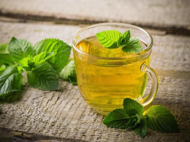 طرز تهیه چای نعناع ؛ تقویت سیستم ایمنی بدن