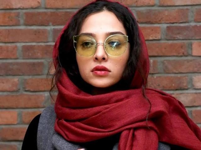 بیوگرافی آناهیتا درگاهی، بانوی خوش پوش سینمای ایران