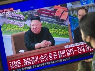 واکنش پیونگ یانگ به خبرهای منتشر شده درباره به کُما رفتن رهبر کره شمالی